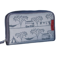 Camping Wallet by Tamelia