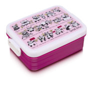 Pandas Lunch box