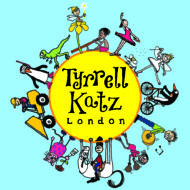 Tyrrell Katz by Design