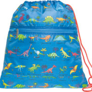 Dinosaur Kitbag