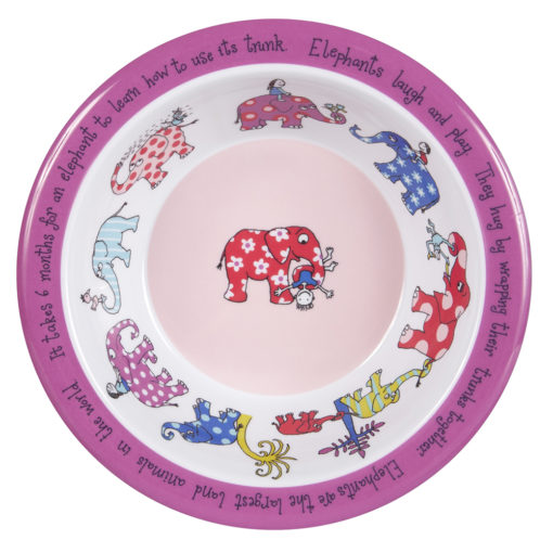 Elephants Bowl
