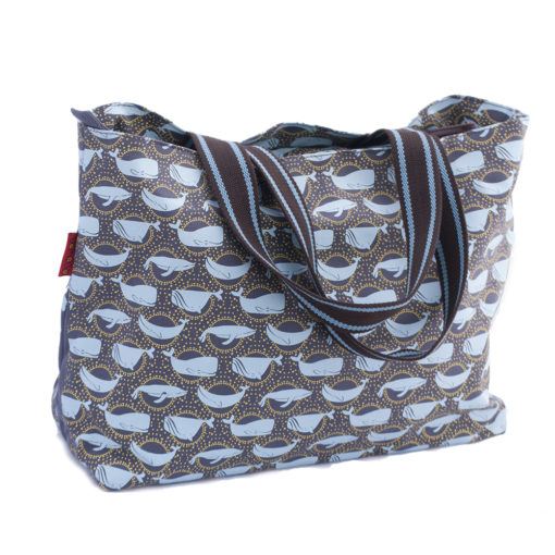 Whale Shoulder bag