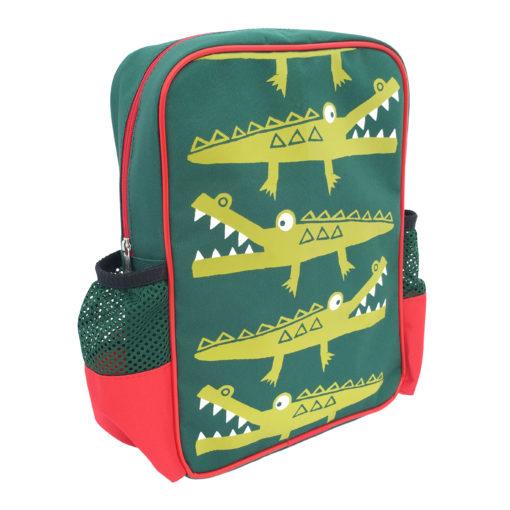 Croc Backpack