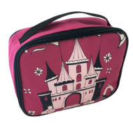 Fairy Castle Lunch Bag