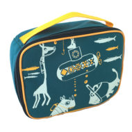 Underwater Safari Lunch Bag