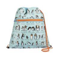 Penguins kitbag, Tyrrell Katz
