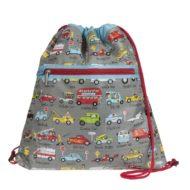 Cars kitbag, Tyrrell Katz