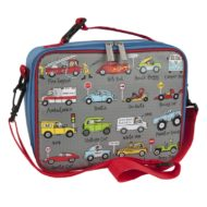 Cars Lunch Cooler bag