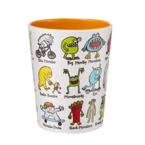 Monsters Beaker
