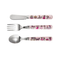 Princess Cutlery set