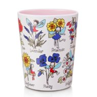 Flower Fairies Beaker