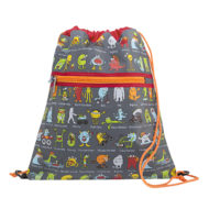 Monsters Kitbag