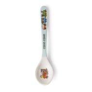 Trains Spoon