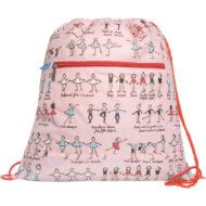 Ballet Kitbag