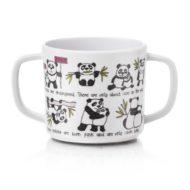 Pandas Training Cup