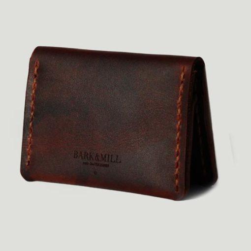 Bi-Fold Card Holder