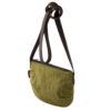 Lime Smile bag