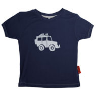 4X4 T-shirt
