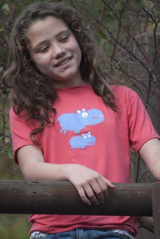 Hippo T-shirt