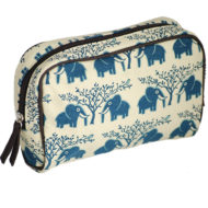 Ellie Make-up bag by Tamelia