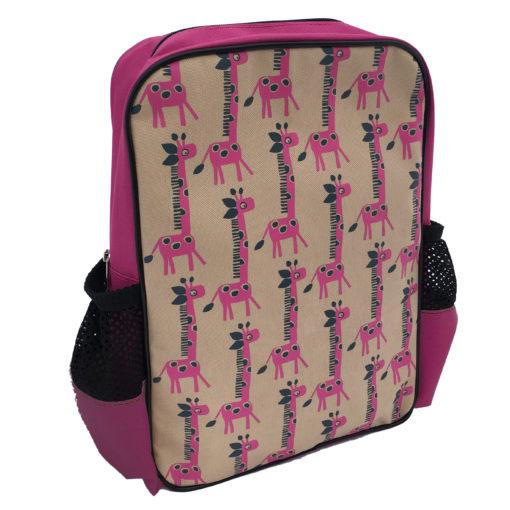 Giraffe Back Pack